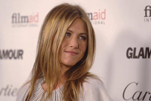 Jennifer Anistonová hrá vo filme Lov na exmanželku, ktorý v sobotu premieta bojnické kino Tatra.