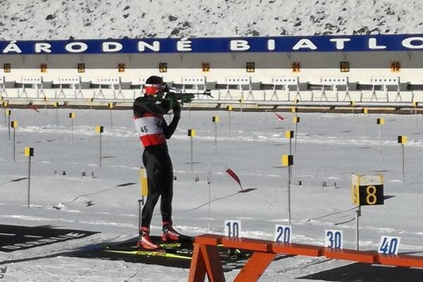 V Osrblí nás čaká kvalitné biatlonové zápolenie.