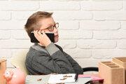 Ako udržať firemný zisk v rodine?
