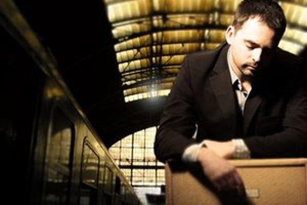 Na prvom koncerte festivalu Džez v meste sa predstaví Boris Čellár.