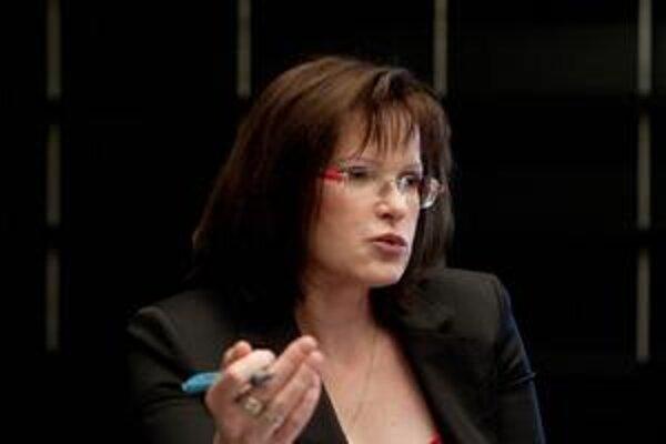 Belousovová je presvedčená, že voliči od SNS neodišli kvôli nej.
