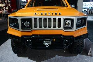 VLF X-Series