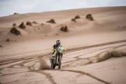 Oravský motocyklista absolvoval Rely Dakar už ôsmykrát.
