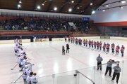 Zimný štadión Stana Mikitu v Ružomberku bol dejiskom historicky prvého Zápasu hviezd 2. hokejovej ligy.