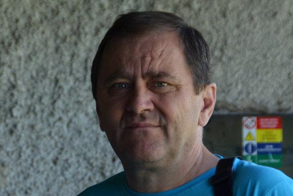 Ján Džubák.