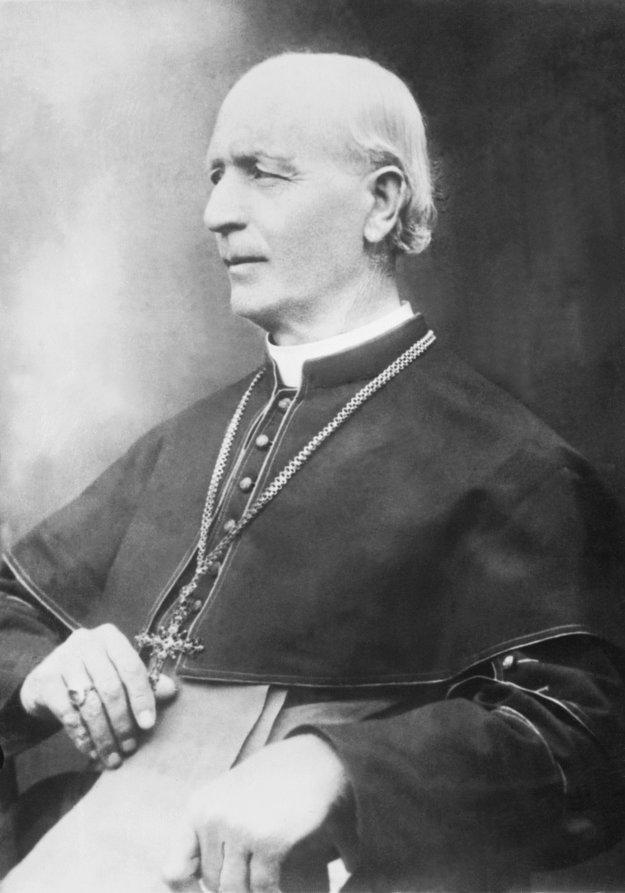 Andrej Hlinka (*1864, Černová - +1938, Ružomberok)