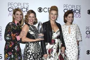 Lori Loughlin, Andrea Barber, Jodie Sweetin, Candace Cameron-Bure