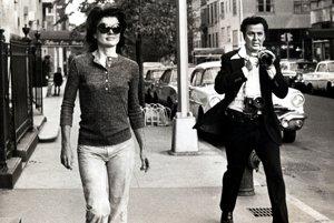 Ron Galella: Marlon Brando mu zlomil čeľusť
