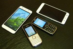 Obce začínajú využívať technológie na informovanie obyvateľov.