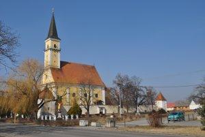Kostol Zvestovania Panny Márie