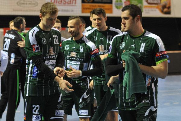 Prešovských hádzanárov čaká ďalší ročník SEHA Ligy.