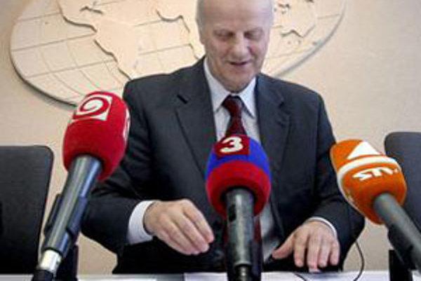 Ján Ilavský zo Smeru ako riaditeľ Slovenského pozemkového fondu veri, že už nebude mať škandály.