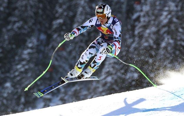 Rakúsky lyžiar Hannes Reichelt vyhral druhý z dvojice zjazdov Svetového pohára v Garmisch-Partenkirchene.