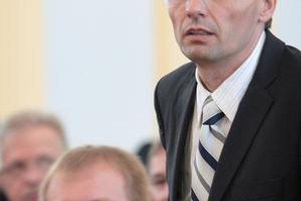 Ľubomír Galko považuje podanie obžaloby pred voľbami za politickú objednávku.