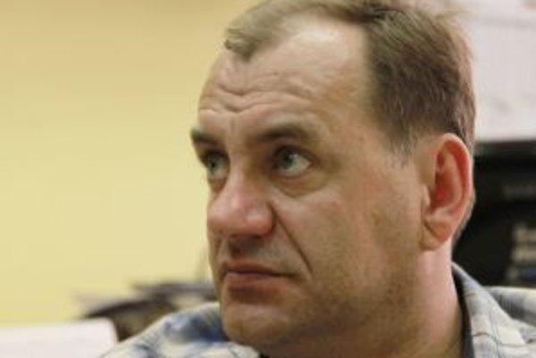 Vladimír Weiss.