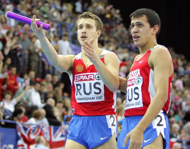 Ďalší desiati Rusi musia cenné kovy vrátiť preto, lebo boli súčasťou štafetových tímov.