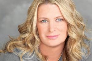 Kristin Hannah.