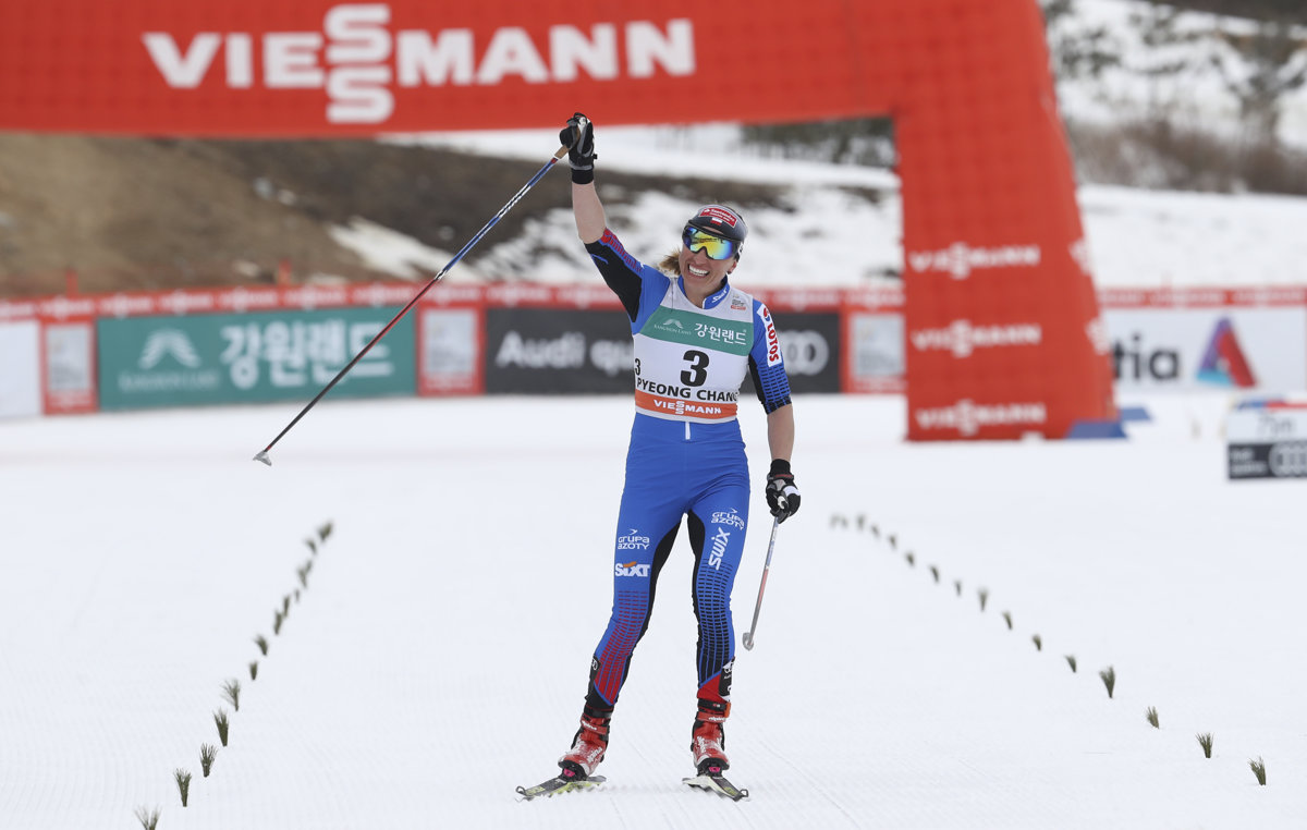da2242a71 Beh na lyžiach: Koniec kariéry - Kowalczyková, Jönsson - Šport SME