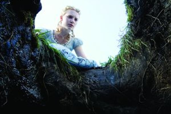 Alica v krajine zázrakov, obľúbený príbeh príde onedlho do prievidzského kina.