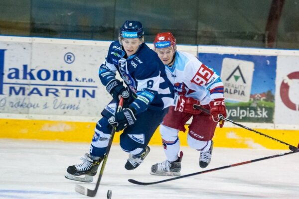 Patrik Koyš dostal pozvánku do olympijského výberu, no nakoniec pocestuje s tímom MHC do Nových Zámkov.