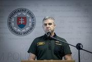 Prezident polície Tibor Gašpar.