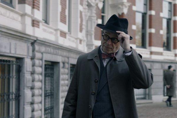 Na Berline bude súťažiť aj film Masaryk v hlavnej úlohe s Karlom Rodenom.