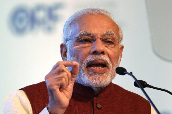 Exekutíva indického premiéra Modiho pakistanské obvinenia označila za výmysly.