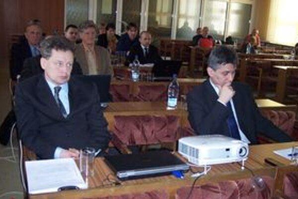 Bojnickí poslanci sa zaoberali nepriaznivým demografickým vývojom v meste.
