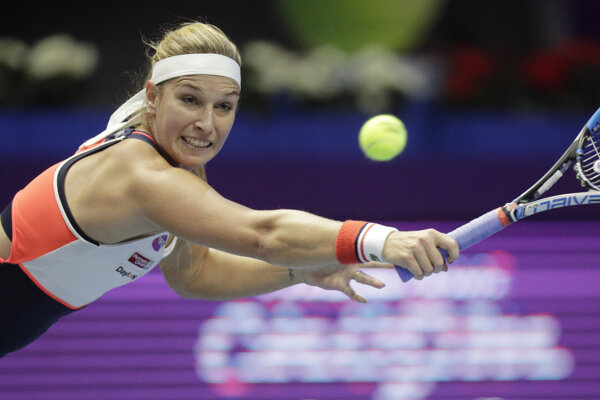 Dominika Cibulková čelila minimálne siedmim dopingovým kontrolám.