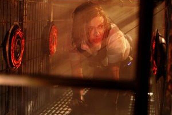 Kino Baník predstavuje šieste pokračovanie hororovej série.