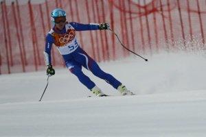 Matej Falat reprezentoval Slovensko už aj na olympiáde, striebro z MS je však jeho životným úspechom.