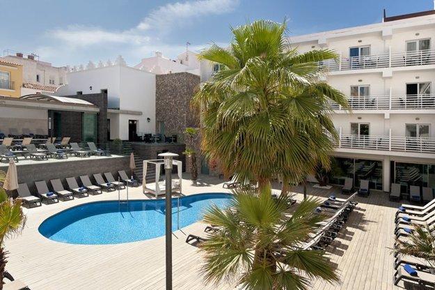 Hotel Barcelo Hamilton Menorca 4*, Menorka