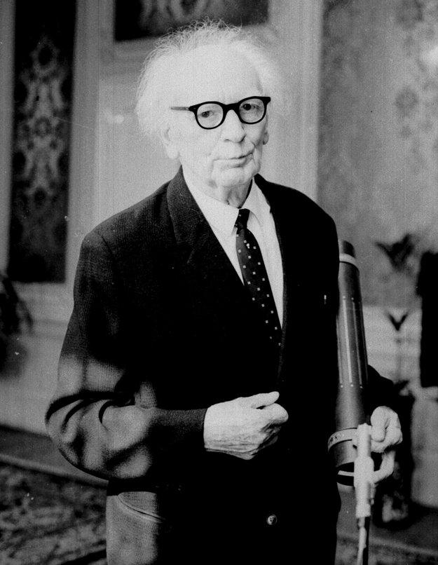 Karol Plicka, 1894 - 1987