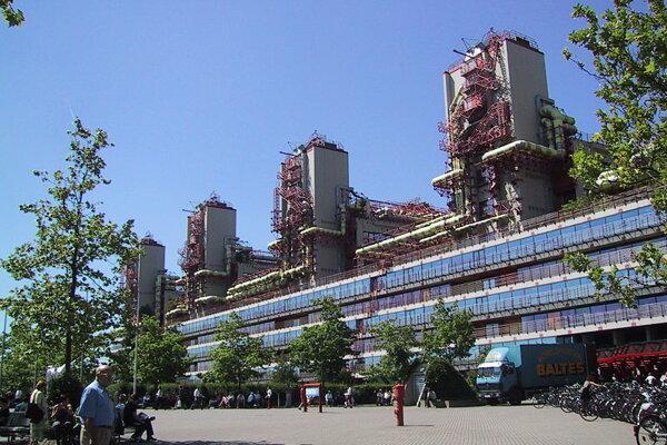 Univerzitná klinika v nemeckom Aachene.