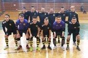 Futsalisti Makroteamu takmer majstra zaskočili.