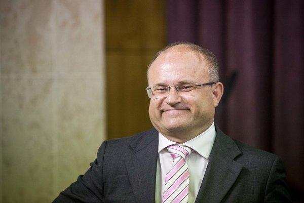 Jozef Mihál opúšťa SaS.