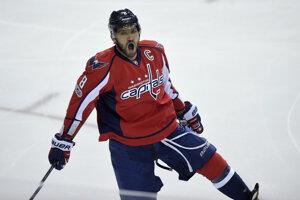 Alexander Ovečkin má vraj na to, aby nastrieľal v NHL aspoň 700 gólov.