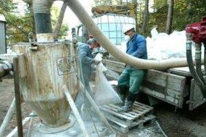 Vplyvy ťažby zlata na životné prostredie v lokalite Šturca pri Kremnici sa budú posudzovať nanovo. Rozhodovanie sa posunie približne o dva roky.