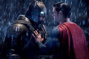 Štyri maliny získala aj film Batman vs. Superman: Úsvit spravodlivosti.