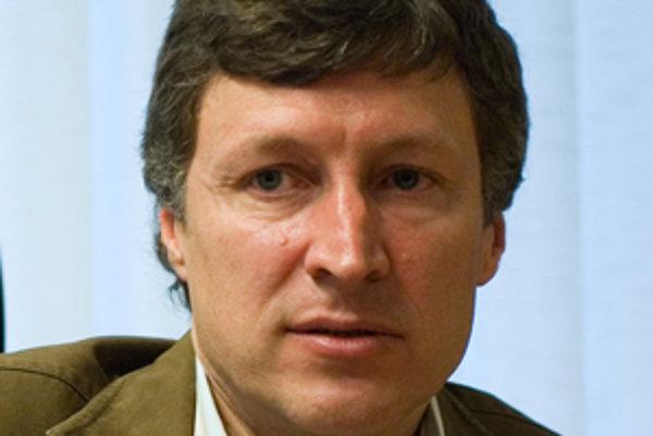 Najznámejším predstaviteľom Esetu je jeho spoluzakladateľ Miroslav Trnka.