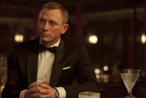 James Craig ako James Bond.