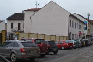 Parkovanie v Prešove. Pre vodičov bude komfortnejšie.