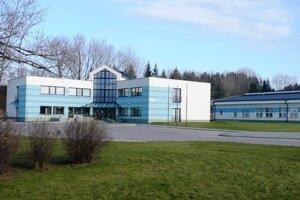 Martinsko-flámske podnikateľské a inkubátorové centrum.