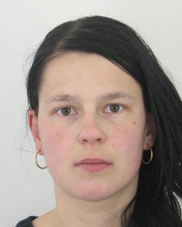Lenka Badiarová z Trnavy.