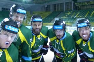 Žilinskí hokejisti cítia šancu na úspech.