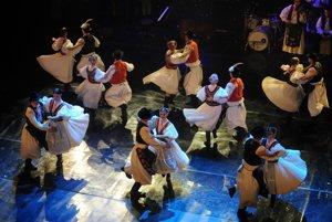 Folklórny súbor Železiar vystúpi v Prievidzi 26. marca.