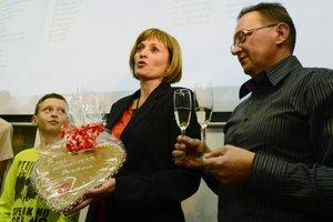 V Prešove nahradí Pavla Hagyariho Andrea Turčanová.