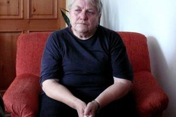 Vdova Ťažiarová tvrdí, že k smrti manžela prispeli aj problémy s baňami.