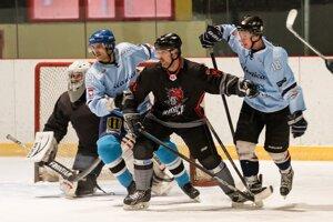 Prvý zápas v Dolnom Kubíne ponúkol kvalitný hokej.