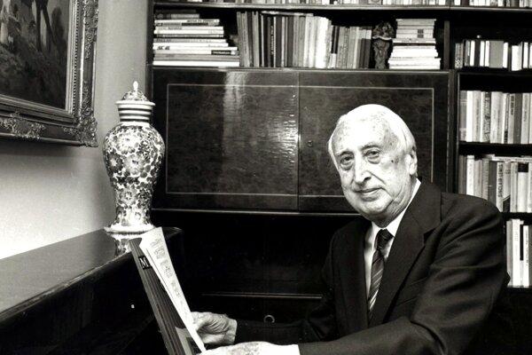 Gejza Dusík sa narodil v Zavare.